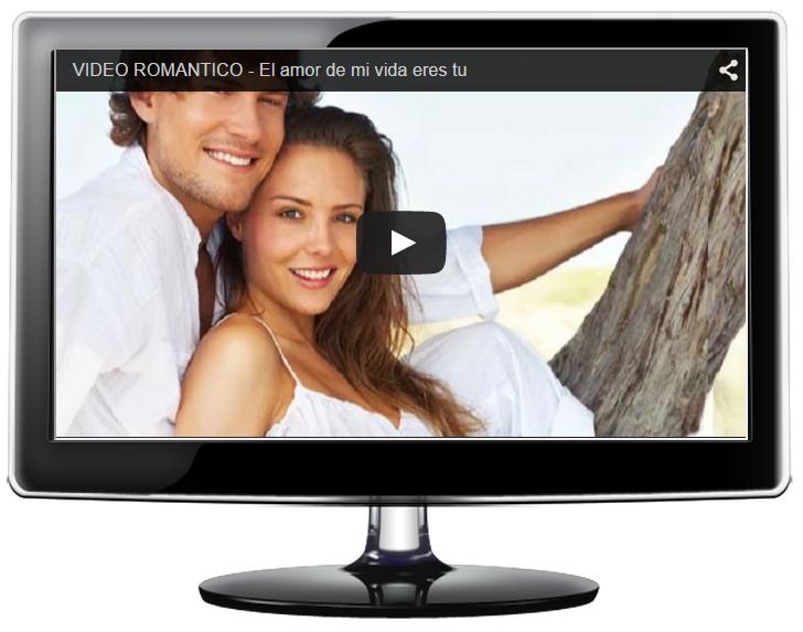 Marco de tv para vídeos de YouTube - DanyTutos