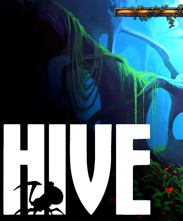 تحميل لعبة القتال The Hive مع التحديثات