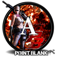 "Radio Chat Point Blank ""A"""