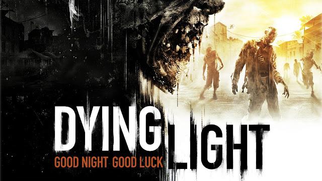 Dying Light Torrent PC Crack