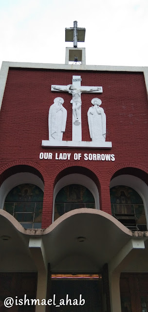 Our Lady of Sorrows Church in Pasay