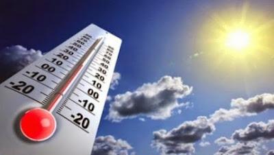 """النشرة الجوية.. """"الارصاد الجوية""""  اخبار حالة الطقس اليوم السبت 28-5-2016 فى مصر"""