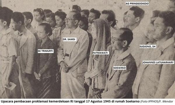 Tokoh-tokoh yang hadir