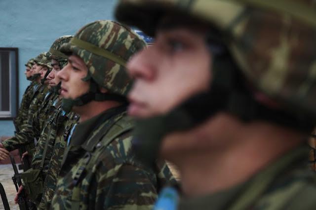 Άρωμα.Αρβύλας | Οι 10 μεγαλύτερες μούφες που θα ακούσεις (και θα πεις) στο στρατό
