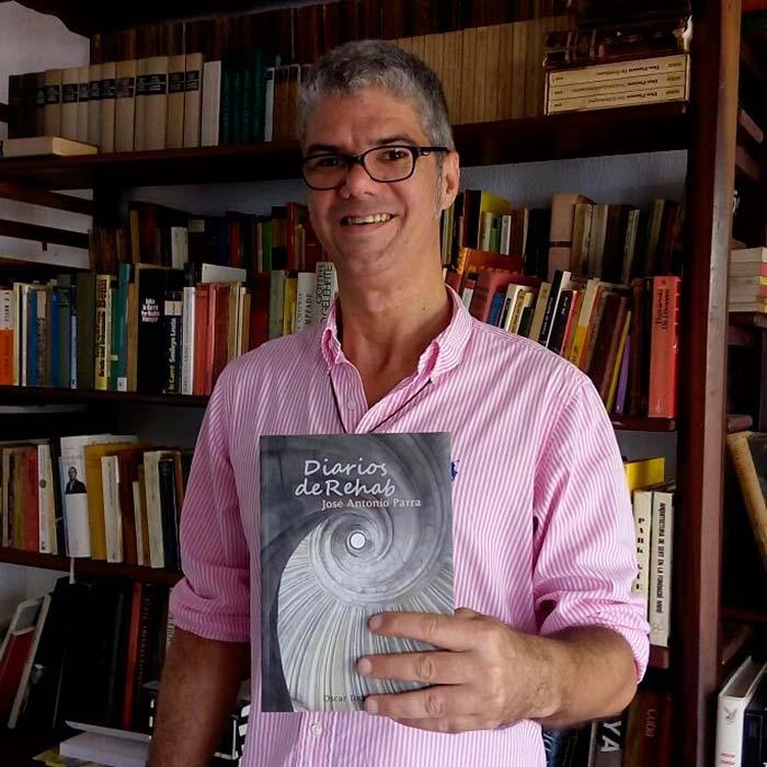 José Antonio Parra
