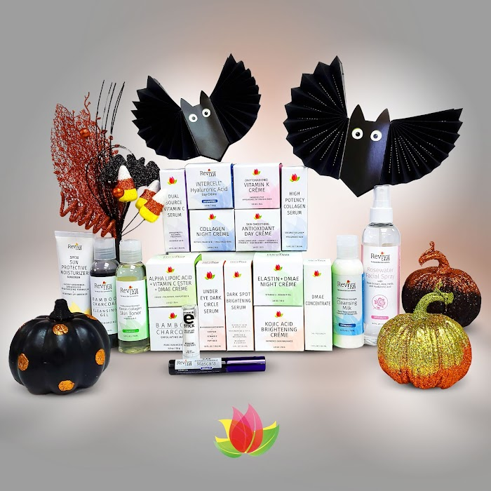 Halloween Skin Care Spooktacular Giveaway (Worth Over : $390)