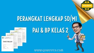 selamat berjumpa di ringkasan download perangkat PAI  Lengkap Perangkat Pembelajaran PAI SD/MI Kelas 2 K13 Revisi Terbaru