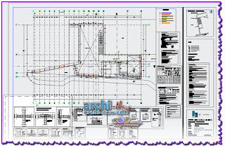 download-autocad-dwg-file-ibero-school-structural-planes