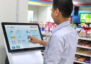 cara pembayaran sociolla dengan shopeepay