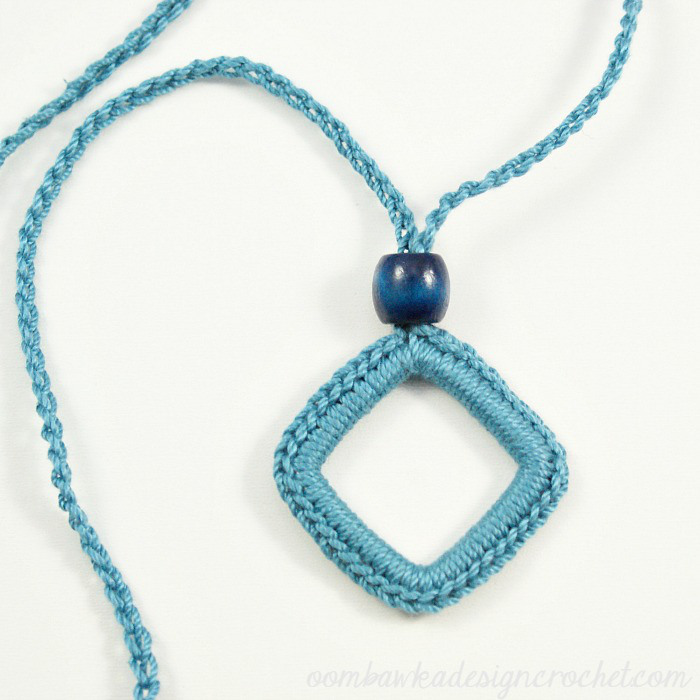 Fiber Flux Fabulous Crochet Jewelry 30 Free Crochet Patterns