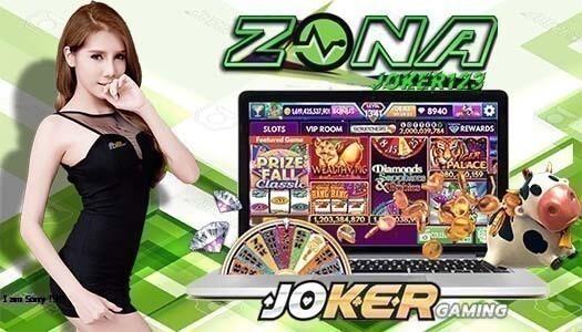 Joker123 Terbaik Game Slot Online Terpercaya