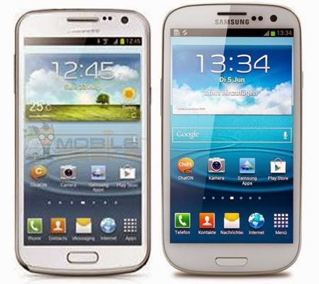 Daftar Harga Samsung Android Terbaru Baru dan Bekas