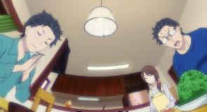 Re:Zero kara Hajimeru Isekai Seikatsu 2nd Season – Episódio 4
