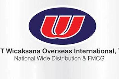 Lowongan Kerja PT. Wicaksana Overseas International Tbk (DKSH Group) Pekanbaru April 2019