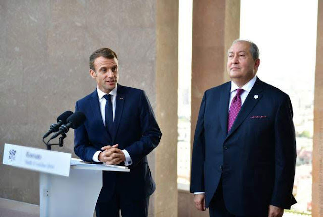 Francia Genocidio Armenio