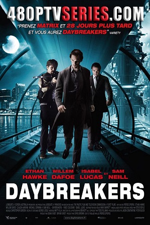 Daybreakers (2009) 300MB Full Hindi Dual Audio Movie Download 480p Bluray thumbnail