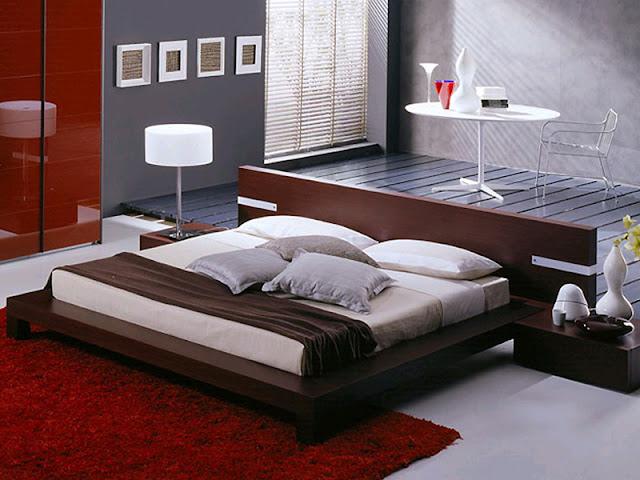 Italian modern bedroom inspiration Italian modern bedroom inspiration Italian 2Bmodern 2Bbedroom 2Binspiration 2B1