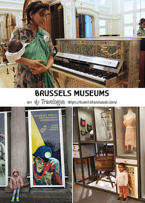 Museumpassmusees - Unusual Brussels Museums