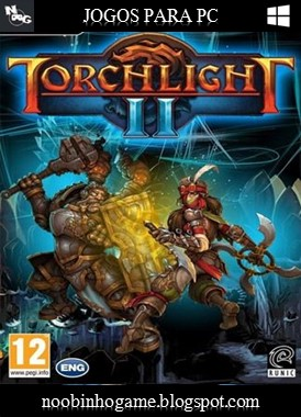 Download Torchlight 2 PC