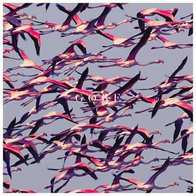 Deftones - Gore - cover album - 2016