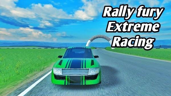 Rally Fury Extreme Racing 1.54 Apk + MOD (Money)