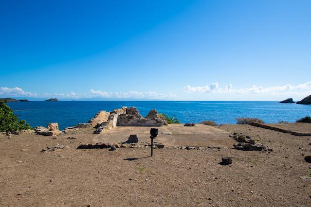 Area archeologica di Nora-Terme di levante