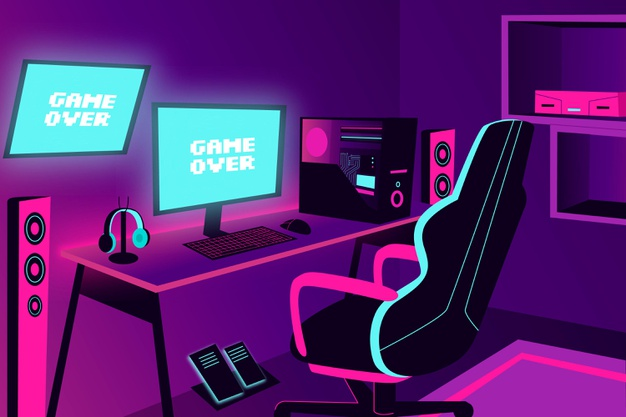 Gaming Write For Us Category