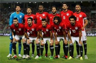 موعد مباراة المغرب وجنوب افريقيا الاثنين 1-7-2019 في كأس الأمم الأفريقية والقنوات الناقلة