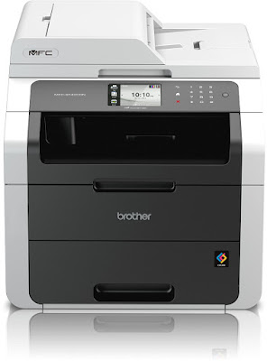 Brother MFC-9142CDN Printer Driver Download