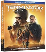 Terminatör: Kara Kader | Terminator: Dark Fate | 2019 | BluRay | 1080p | x264 | AAC | DUAL