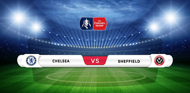 Chelsea vs Sheffield United Prediction & Match Preview