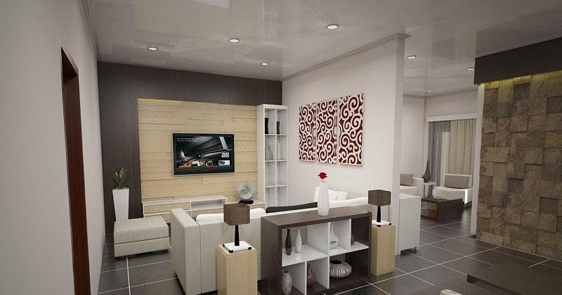 Interior Design & Furniture Jogja - Mitra Cipta Interior: Ruang ...