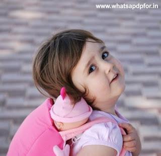 baby-girl-whatsapp-dp