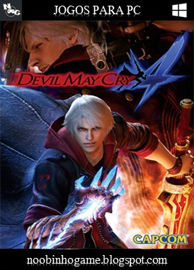 Download Devil May Cry 4 PC