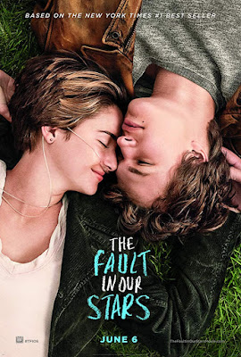 Sinopsis Film The Fault in Our Stars (2014)