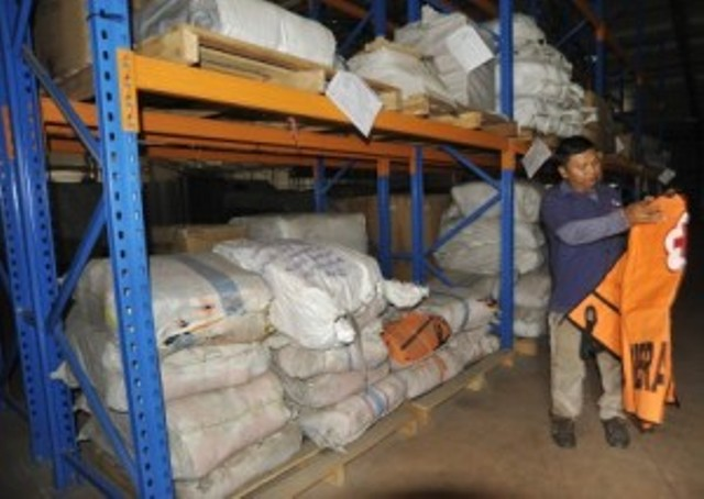 PMI Banten Siapkan sejumlah paket bantuan untuk korban gempa bumi Aceh