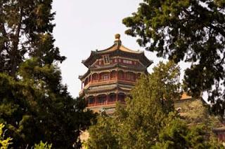 Summer Pallace Beijing