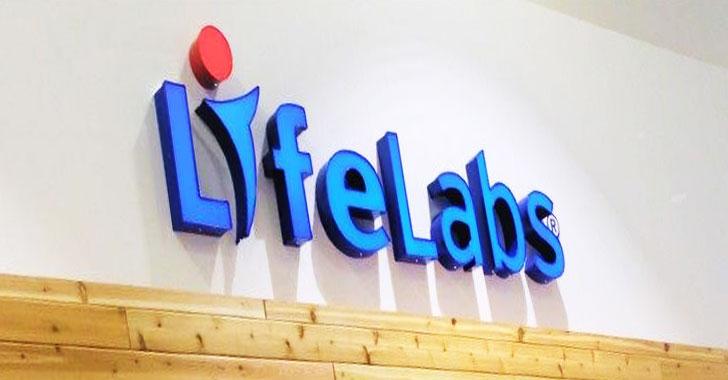 lifelabs data breach