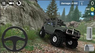 Top Offroad 4x4 Simulator download