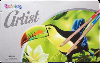 Colorino Artist 36 Ceneo