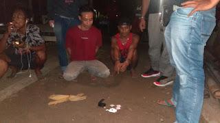 Pemuda Pengangguran di Lombok Tengah Ditangkap Polisi saat Jual Sabu
