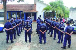Projeto prevê Canil para a Guarda Municipal de Irati (PR)