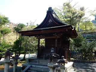 清水寺春日社