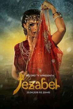 Jezabel Novela Completa Torrent – WEB-DL 720p Nacional