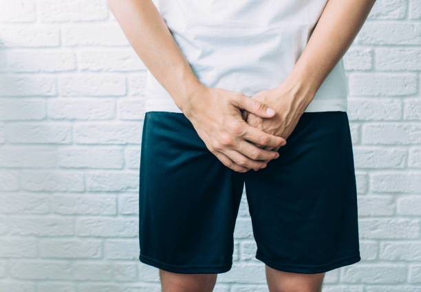 Prostate Infections Symptoms And Treatment