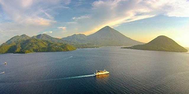 Explore The Enchanting Tidore