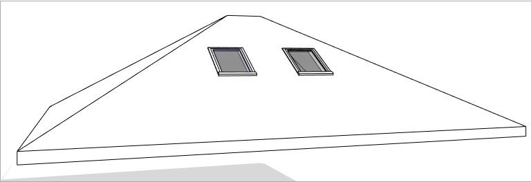 Revit m mo revit 2016 fen tre de toit probl me de coupe for Changer une fenetre de toit
