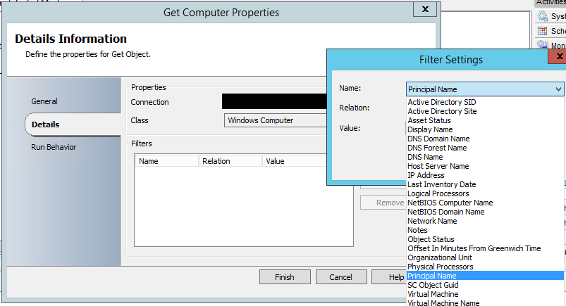 Malware Flagging and Reporting - SCCM, SCOM, SCSM, and SCO