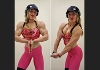 Weight Training For Woman the Right Way