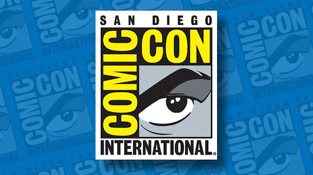 SanDiego ComicCom
